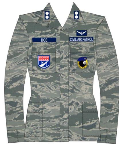 ABU - Cadet Officer