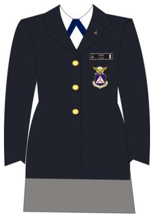 ABU - Senior NCO
