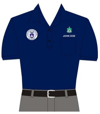 ABU - Senior Officer